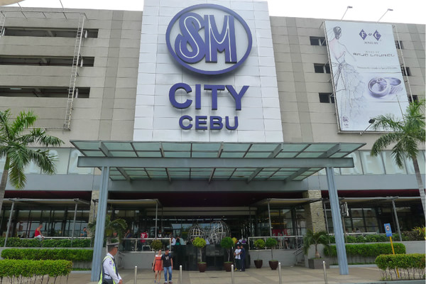Sm city cebu philippine our project ake tech Sm home furniture in philippines