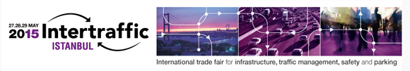 AKE in Istanbul Intertraffic Exhibition-1